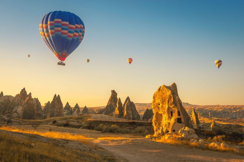 Tour Photos Cappadocia
