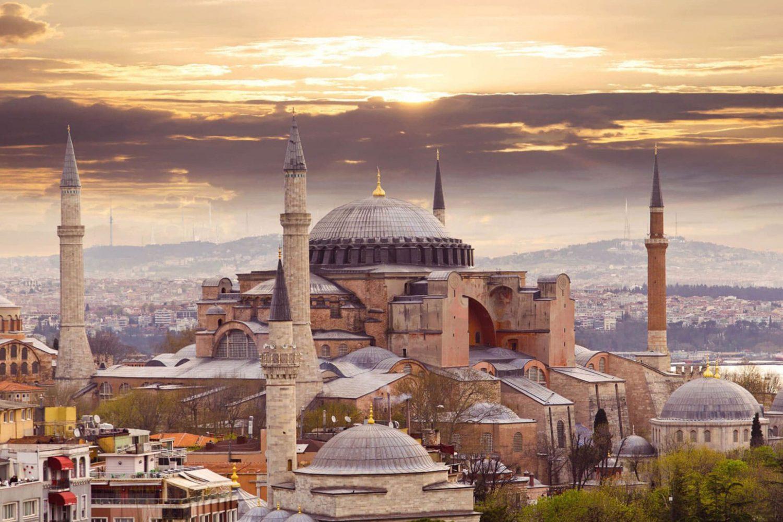 Tour Photos Istanbul