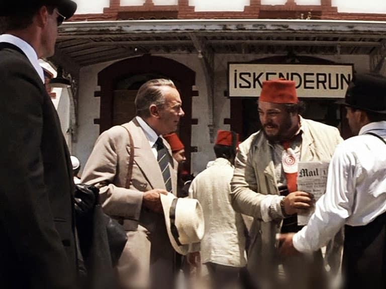 Indiana Jones and the Last Crusade Turkey