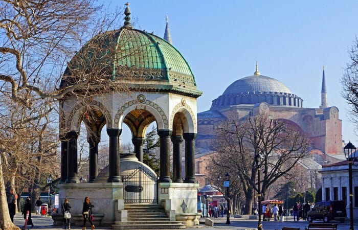 Information About Viruses and Infections When Visiting Turkey