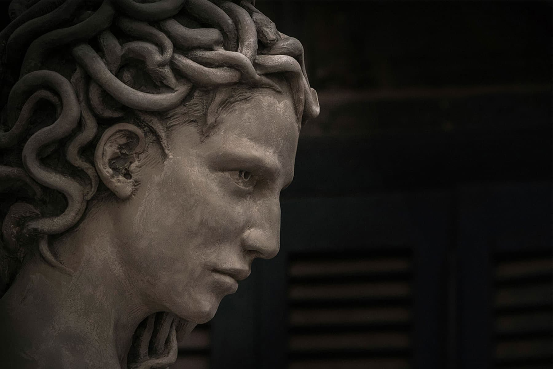 Medusa Story