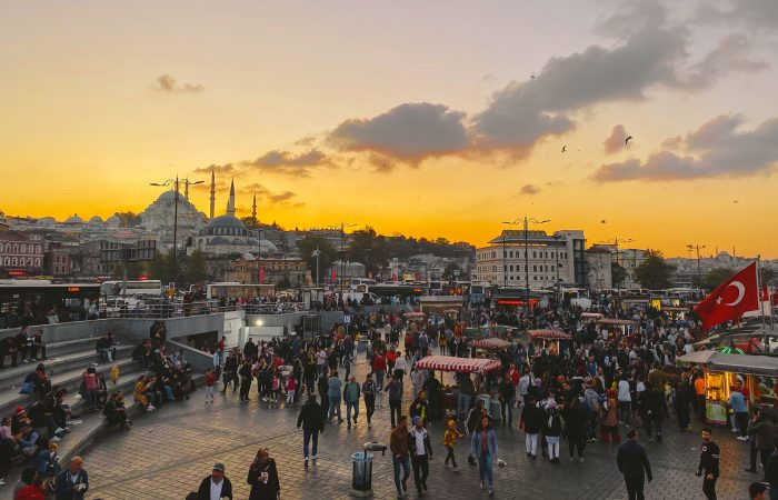 Is It Safe to Travel to Turkey