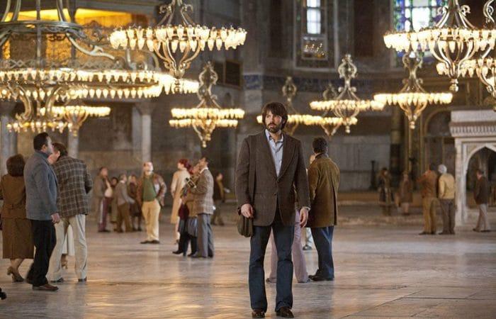 Top 10 Popular Movies Filmed in Turkey