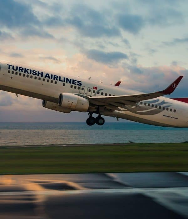 Why Book Turkish Airlines
