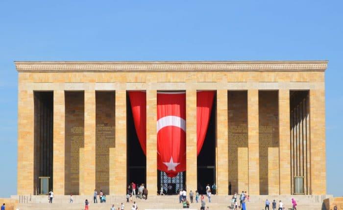 Central Anatolia Ankara