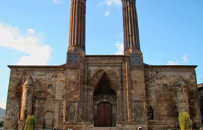 Eastern Anatolia Erzurum