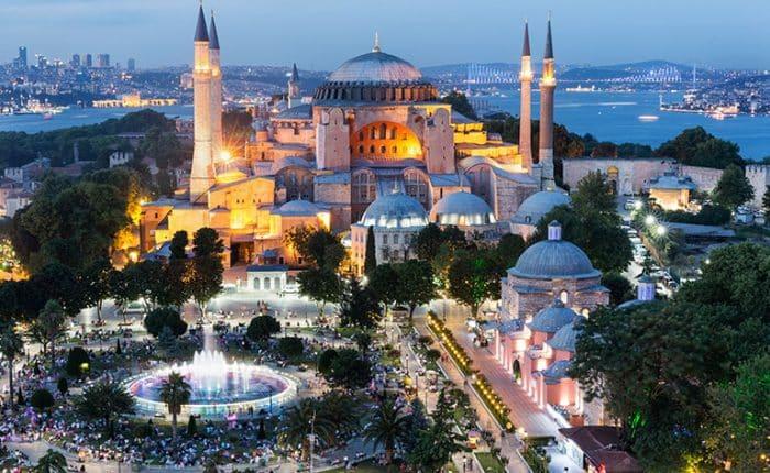 Marmara Region Istanbul