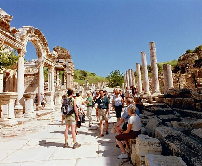The Seven Churches of Revelation: Ephesus