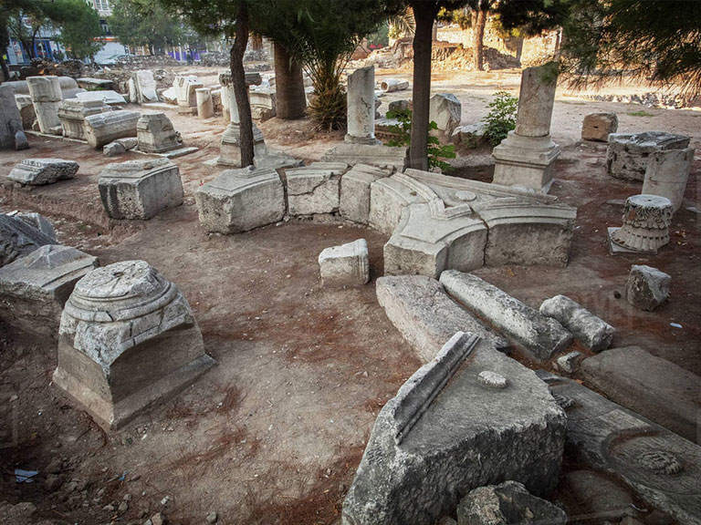 The Seven Churches of Revelation: Thyatira