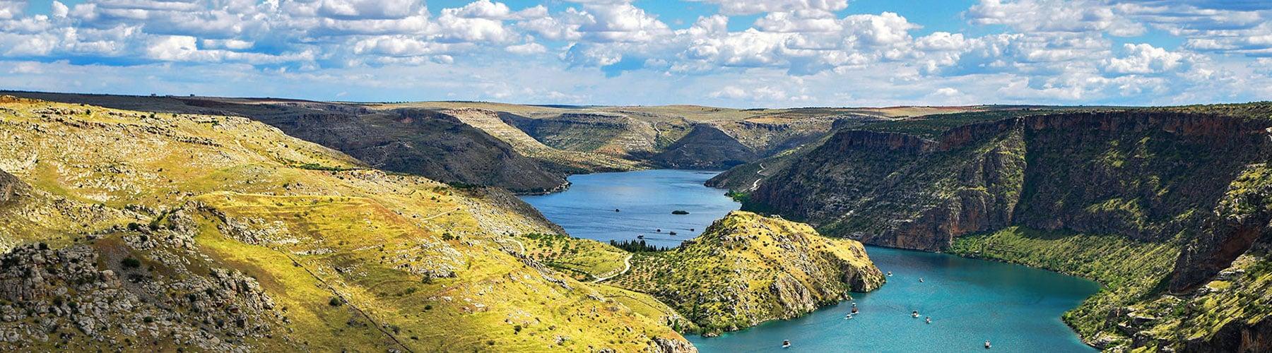 Southeastern Anatolia Region Turkey