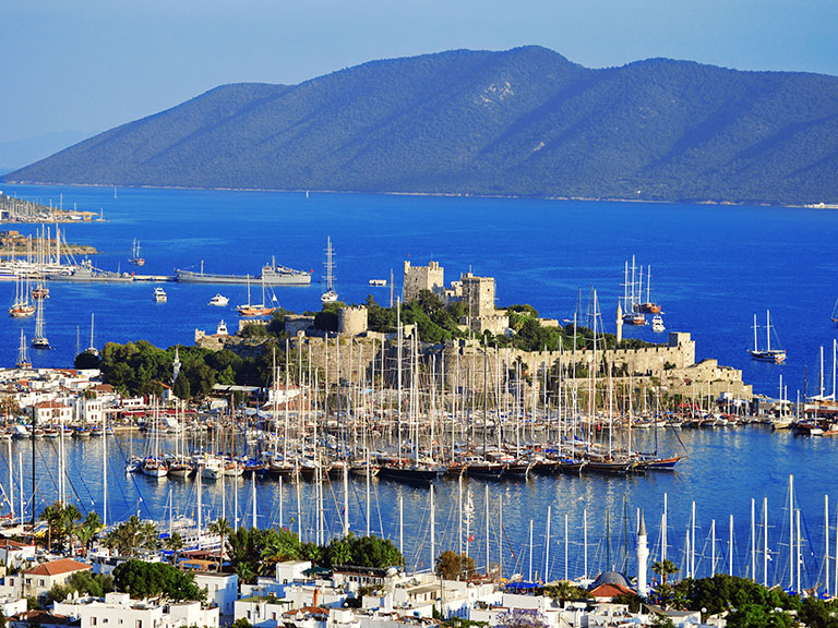 Bodrum Family Vacation Spot