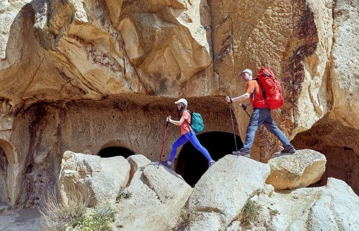 Hiking Tour of Cappadocia 7 Nights 8 Days