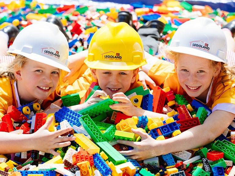 Istanbul Legoland Kids