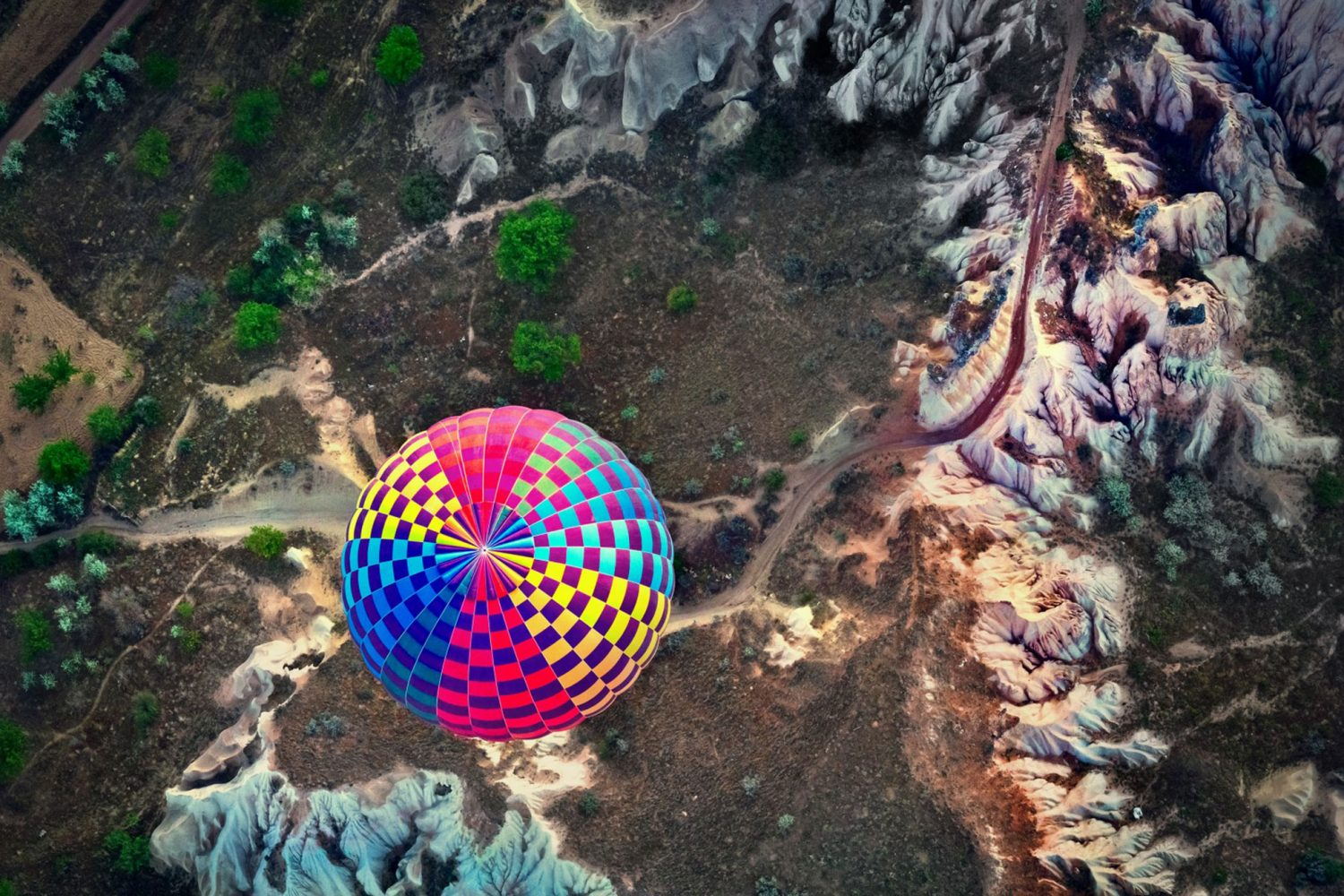 Tour Photos Cappadocia Balloon