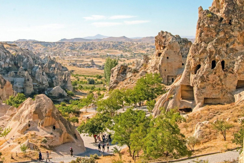 Tour Photos Cappadocia Goreme