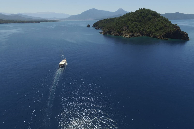 Gulet Islands Gocek