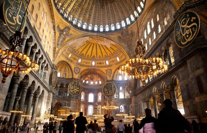 Istanbul Classics Old City Walking Tour