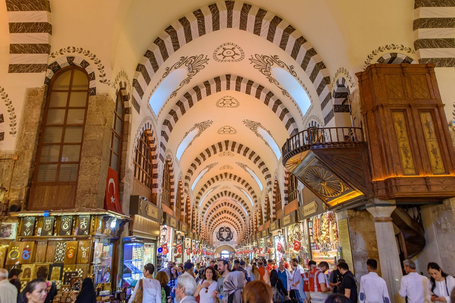 Tour Photos Grand Bazaar