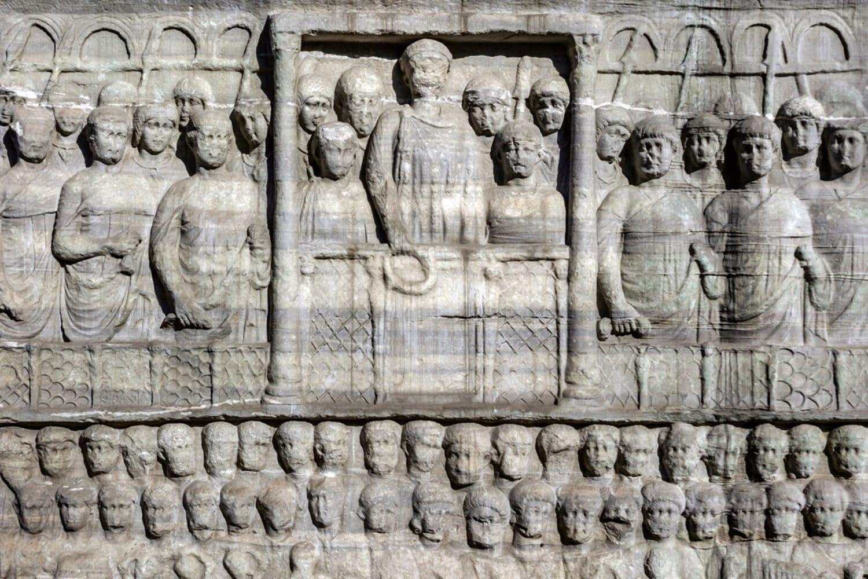 Tour Photos Obelisk Theodosius Istanbul
