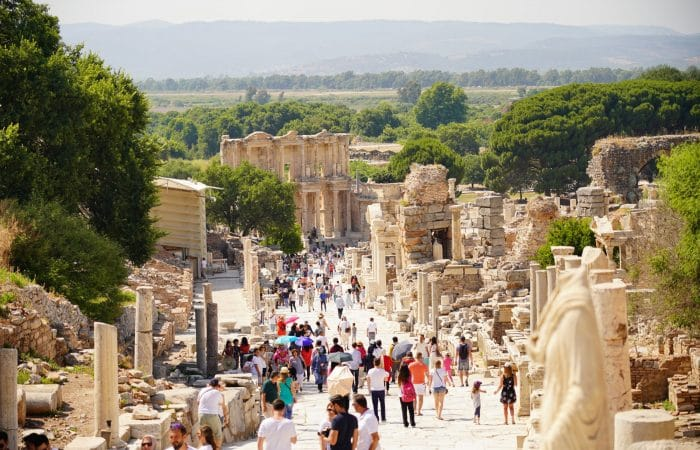 Full Day Private Ephesus Tour