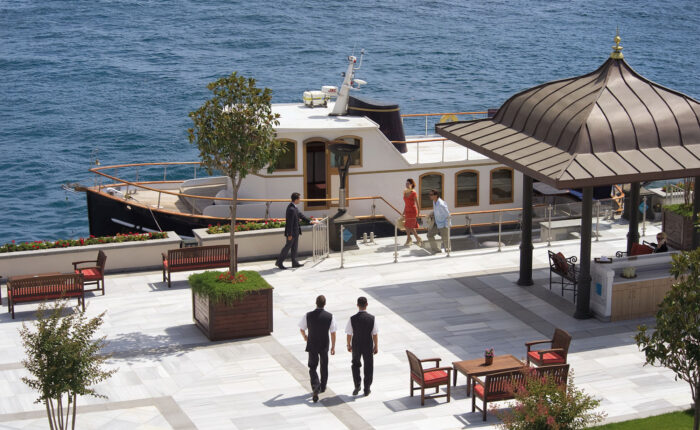 Istanbul Bosphorus Cruise Tour
