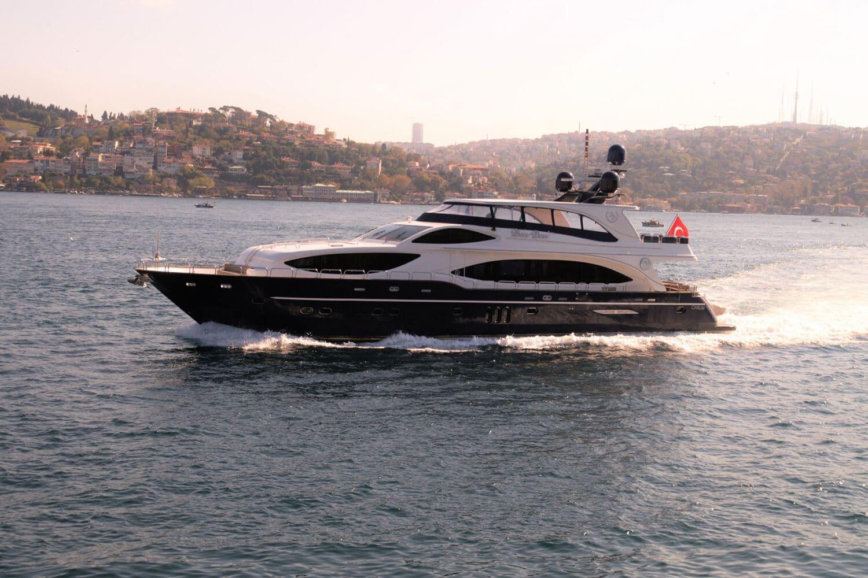 Tour Photos Bosphorus Cruise Yachts