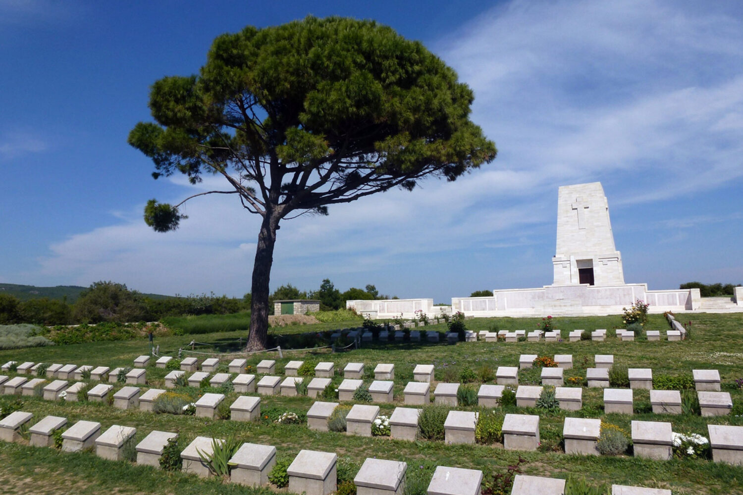 Tour Photos Gallipoli Lone Pine
