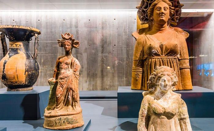 Troia Museum
