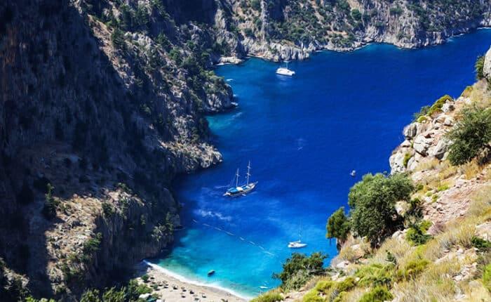 Aegean Region Fethiye