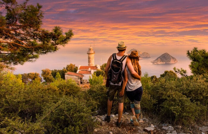 Best Hiking Trails in Turkey