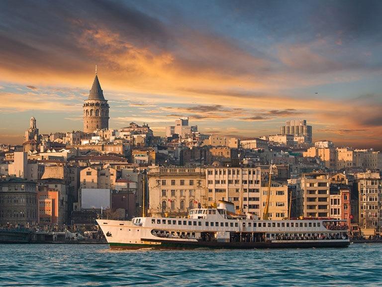 Photo Galata Tower Istanbul