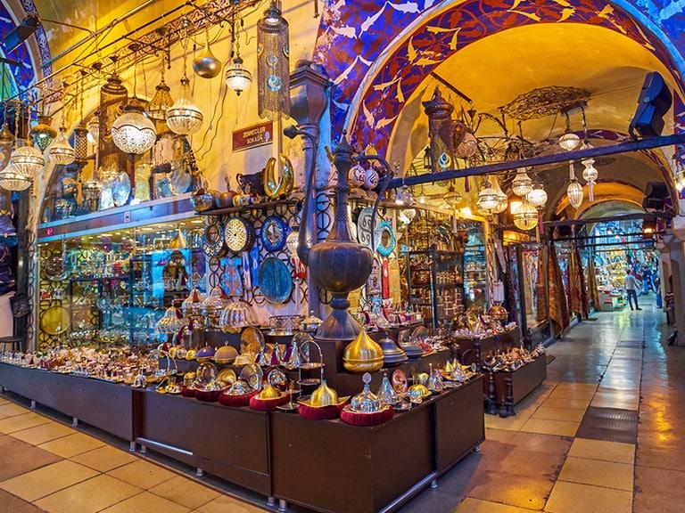 Photo Grand Bazaar