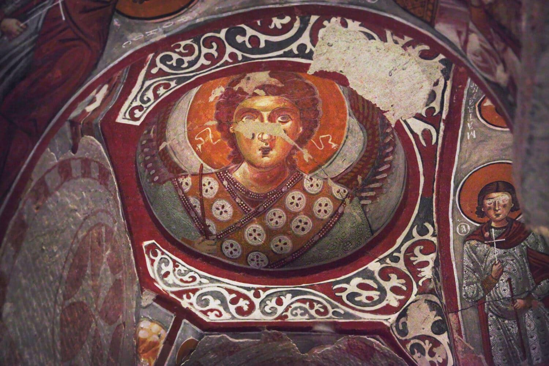 Tour Photos Cappadocia Churches