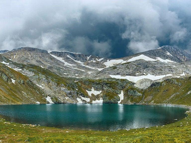 Uludag Mountain Trail