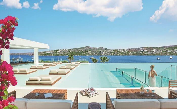 Bodrum Luxury Hotel Options