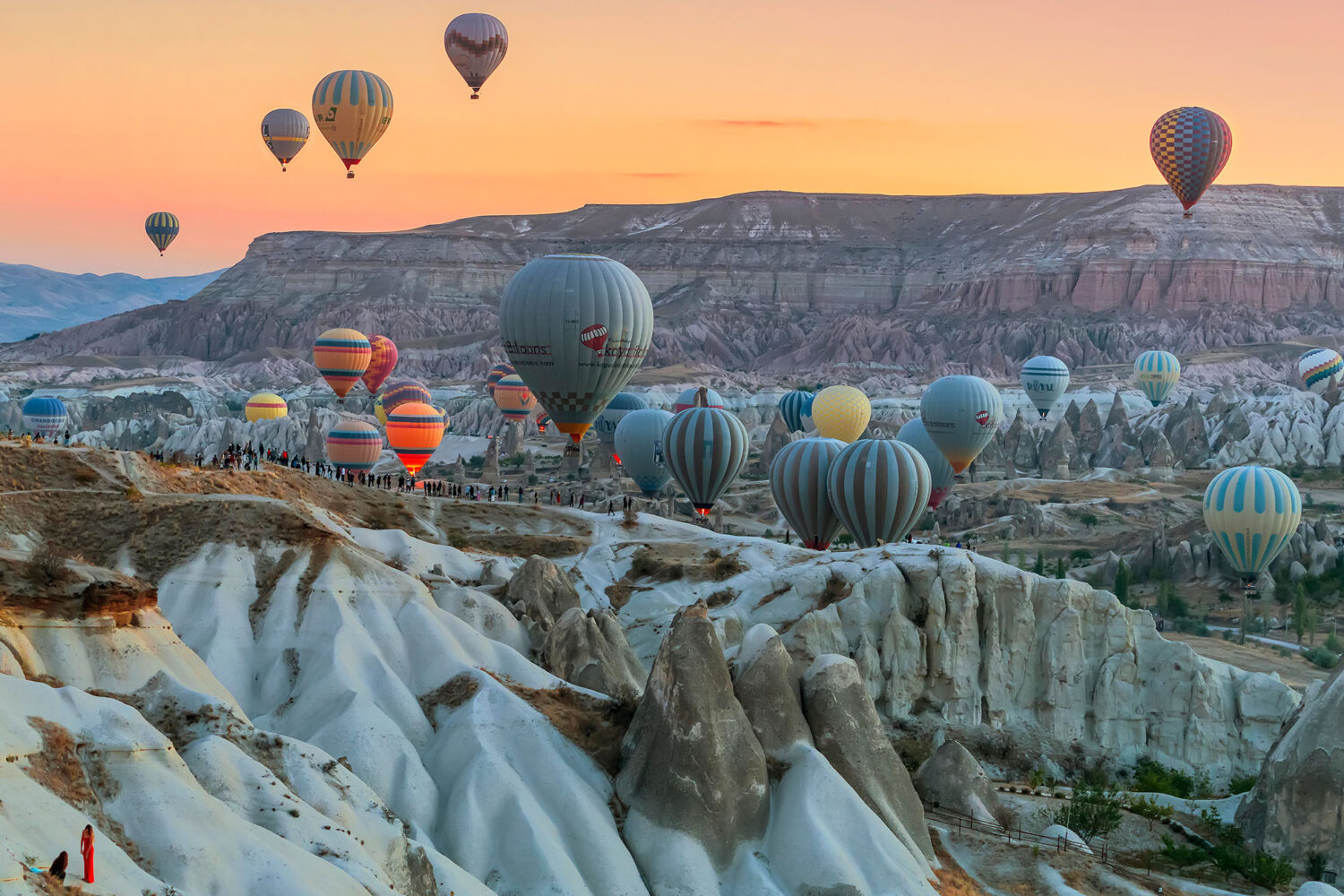 Cappadocia Balloon Photo Tours
