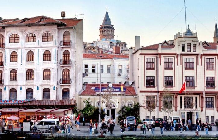 Jewish Heritage Tour of Istanbul