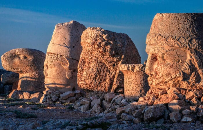 Perfect Sunrise Tour at Mount Nemrut