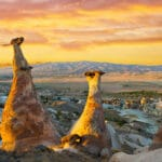 Private Full-day Cappadocia Classics Tour
