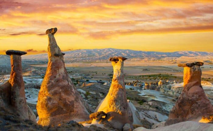 Private Full-day Cappadocia Classics Tour