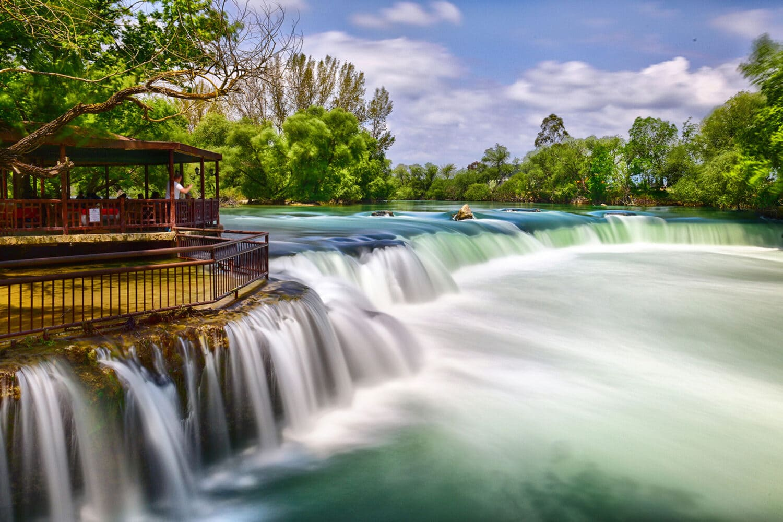 Tour Photos Antalya Manavgat Waterfall