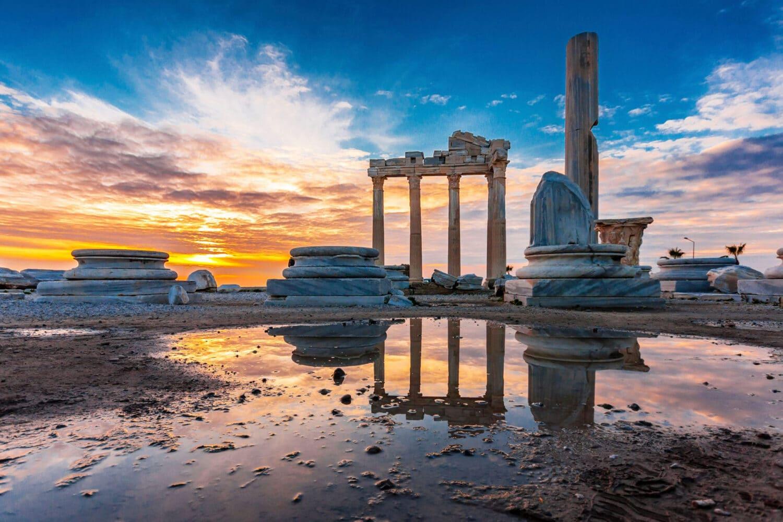 Tour Photos Antalya Side