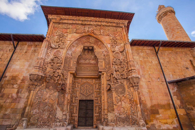 Tour Photos Divrigi Sivas