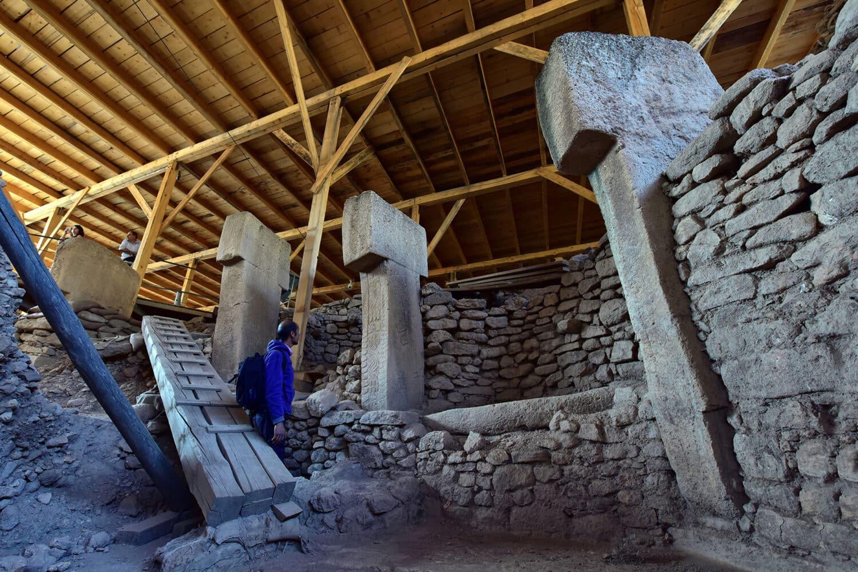 Tour Photos Gobeklitepe Sanctuary