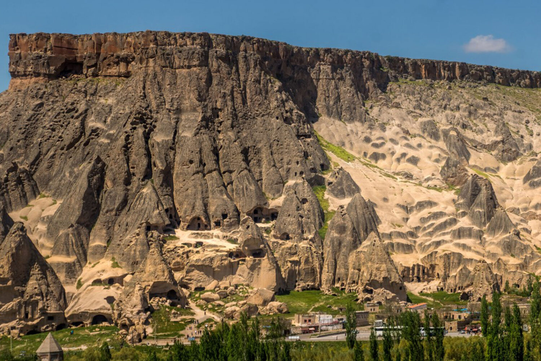 Tour Photos Ihlara Valley Selime Monastery