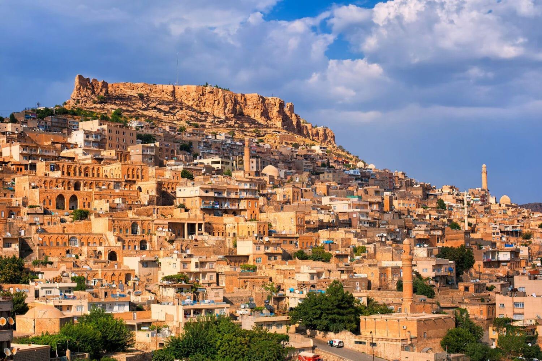 Tour Photos Mardin City View