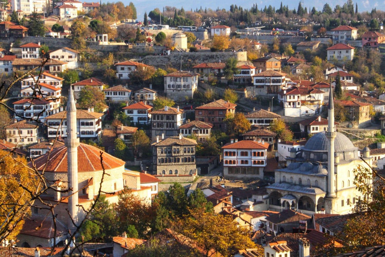 Tour Photos Safranbolu View