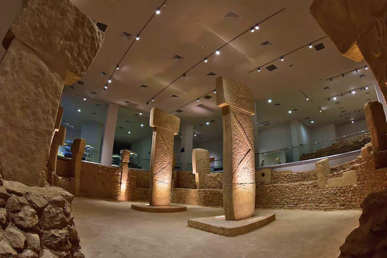 Tour Photos Sanliurfa Museum