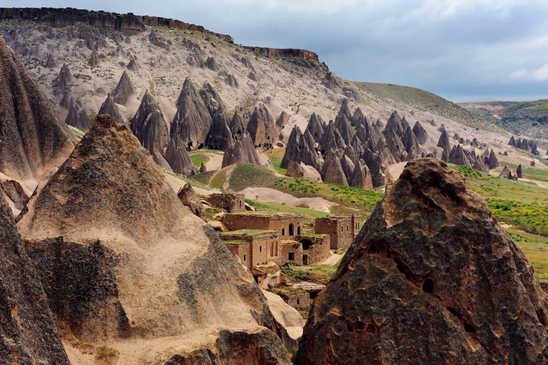 Tour Photos Selime Cappadocia