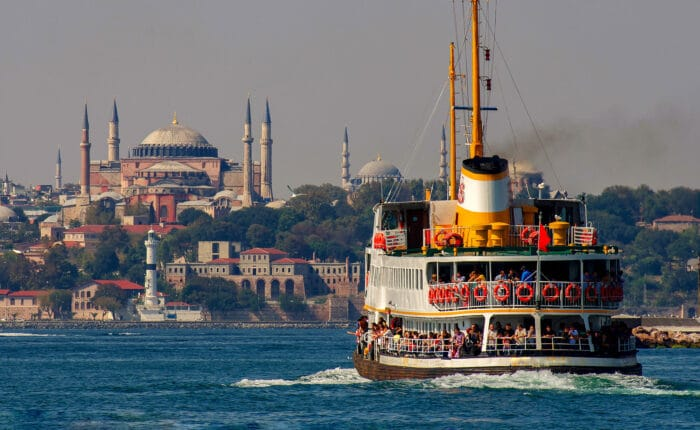 5 Days Private Family Tour Package in Istanbul